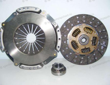 Сцепления комплект D4AL (корзина, диск, подшипник) на Hyundai HD - 828176