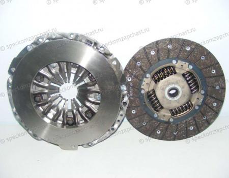 Сцепления комплект (корзина, диск) (CC2.3) на Фиат Дукато - 5801407375