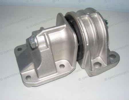 Опора двигателя левая на Фиат Дукато - 1335123080