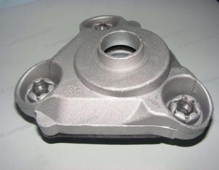 Опора амортизатора переднего левая на Пежо Боксер - 1607691280