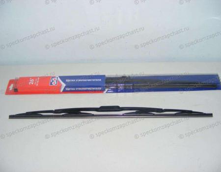 Щетка стеклоочистителя 650 мм левая на Пежо Боксер - 1850122