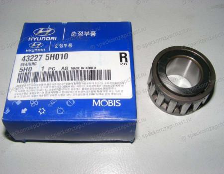 Подшипник КПП первичного вала игольчатый (дв.D4DD) на Hyundai HD - 432275H010