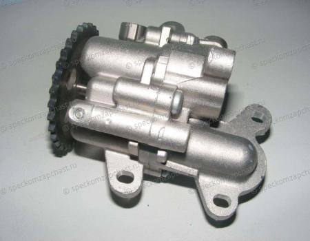 Насос масляный двигателя ЕВРО-5 на Форд Транзит - 1839456