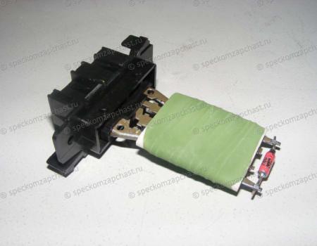 Резистор печки на Пежо Боксер - 3024KST2