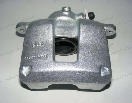 Суппорт тормозной задний левый (цилиндр) на Пежо Боксер - 4401K4