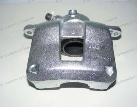 Суппорт тормозной задний правый (цилиндр) на Пежо Боксер - 4401K5
