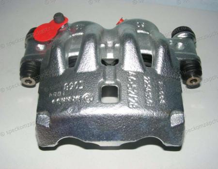 Суппорт тормозной передний правый (цилиндр 52-46) на Пежо Боксер - 4401J9