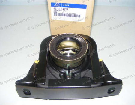Подшипник подвесной карданного вала (масленка) на Hyundai HD - 497105A220