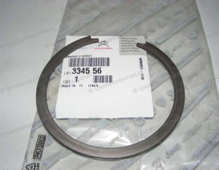 Кольцо стопорное подшипника ступицы передней на Пежо Боксер - 334556