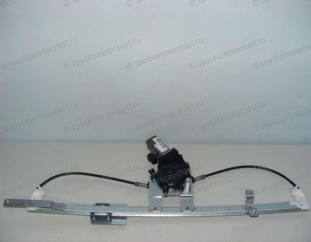 Стеклоподъемник электрический правой двери на Фиат Дукато - 1341395080