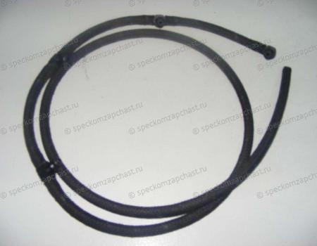 Трубка топливная (обратка от форсунок на ТНВД) на Фиат Дукато - 500392262