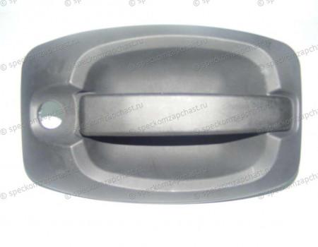 Ручка двери передней наружняя левая на Пежо Боксер - 9101CY