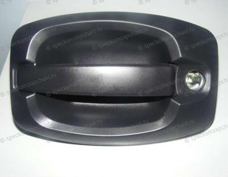 Ручка двери задка наружняя на Пежо Боксер - 9101JQ