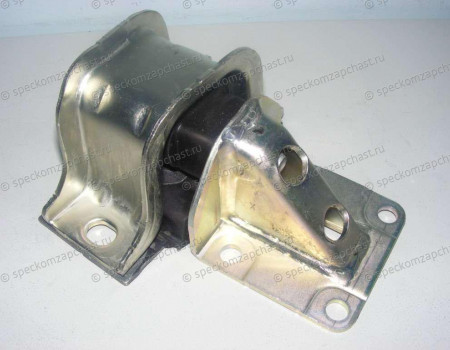 Опора двигателя левая на Пежо Боксер - 1608216180