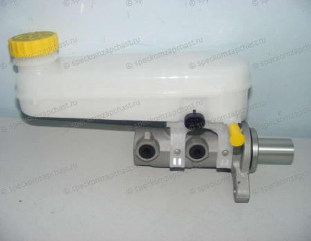Цилиндр тормозной главный на Пежо Боксер - 4601T8