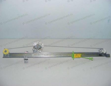 Стеклоподъемник механический правой двери на Фиат Дукато - 1320337080