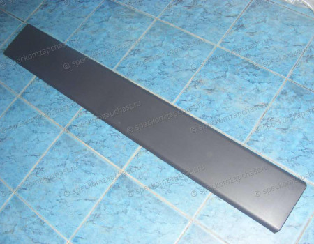 Накладка боковины кузова левой (средняя база) на Пежо Боксер - 8546T8