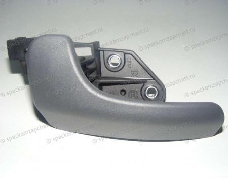 Ручка двери передней внутренняя левая на Пежо Боксер - 911761