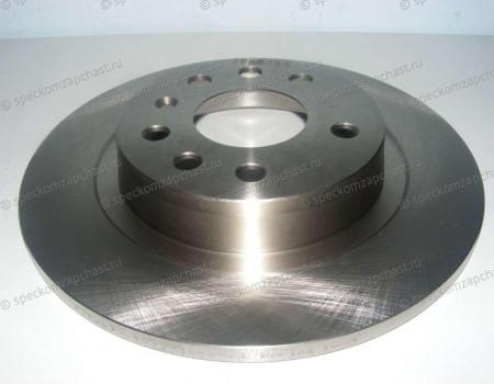 Диск тормозной задний (298 x 16) (3т) на Фольксваген Крафтер - 2E0615601A