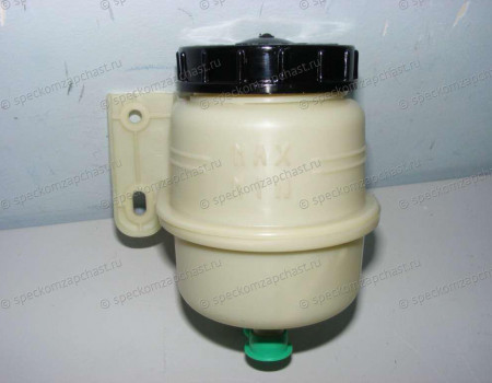 Бачок гидроусилителя руля на Фиат Дукато - 1340190080
