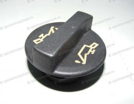 Крышка маслозаливной горловины на Пежо Боксер - 1180R1