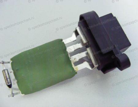Резистор печки на Форд Транзит - 4525162