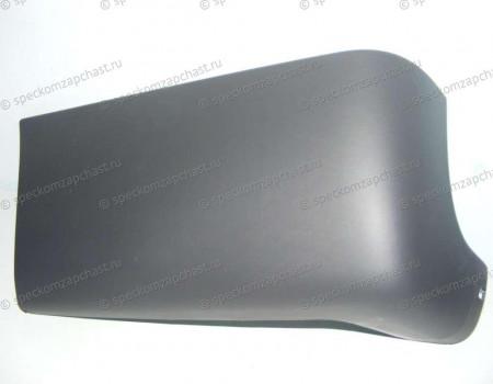 Бампер задний нижний (левая часть) на Форд Транзит - 1370950