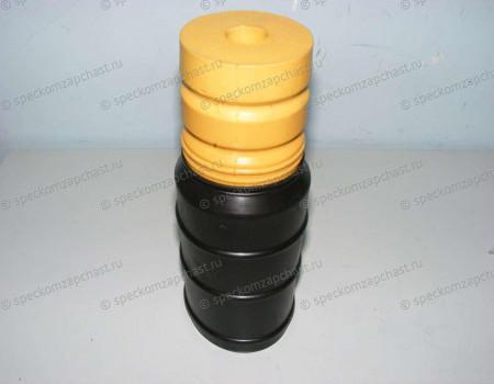 Пыльник + отбойник амортизатора переднего (Q11 Q15) на Фиат Дукато - 1313045080