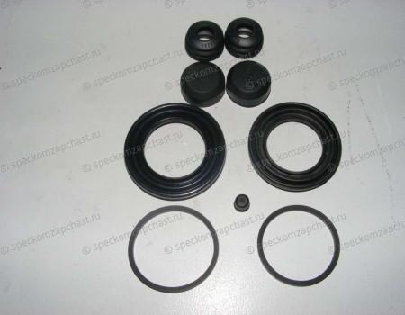 Ремкомплект суппорта переднего резинки d 44-48 (Q15,Q11) на Фиат Дукато - 77364046