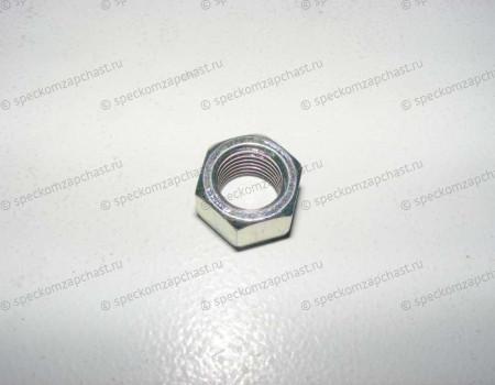 Гайка глушителя (средней и заней части) на Хендай Портер 1 - 1310412001