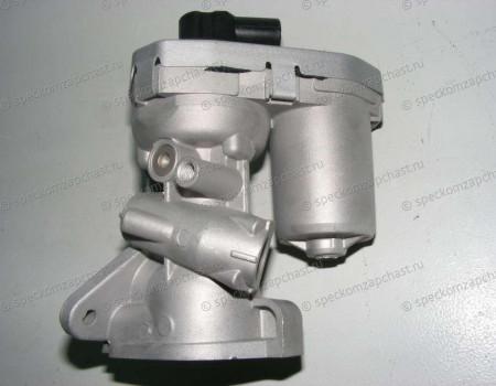 Клапан EGR без охлаждения на Пежо Боксер - 1618HQ