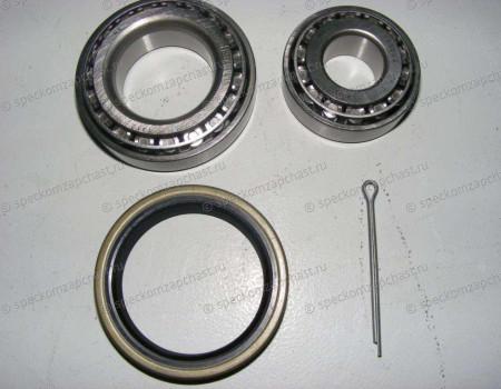 Подшипник ступицы комплект (внутренний, наружний, сальник) на Хендай Портер 2 - 5170144000SET