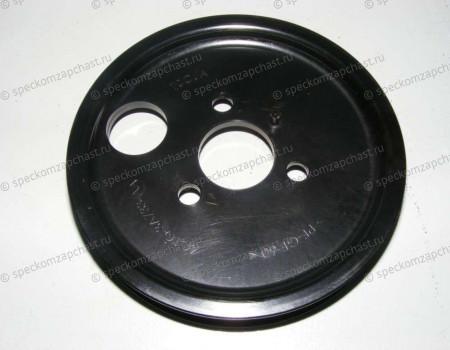 Шкив насоса гидроусилителя руля 2,2 на Форд Транзит - 1372740
