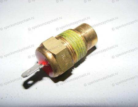 Датчик температурный (одноконтактный) (в фитинг системы охлаждения) на Хендай Портер 1 - 9772447000