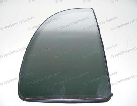 Зеркальный элемент зеркала левый верхний (с обогревом) на Фиат Дукато - 8151ET