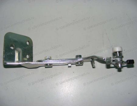 Ролик двери сдвижной левой нижний на Пежо Боксер - 9033V9