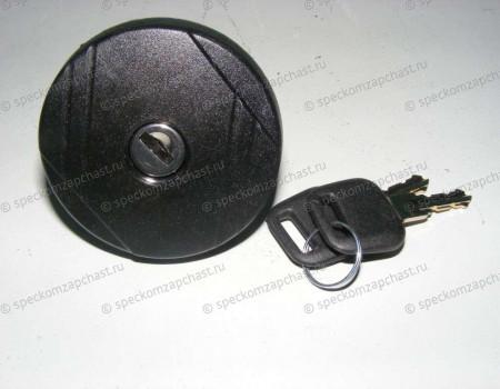 Крышка бака топливного на Форд Транзит - 4411620