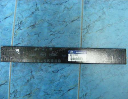 Рессоры лист задней №5 на Hyundai HD - 551155K500