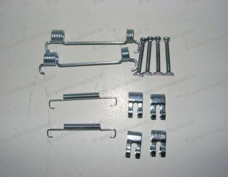 Ремкомплект колодок стояночного тормоза (пружинки) на Фиат Дукато - 77363477