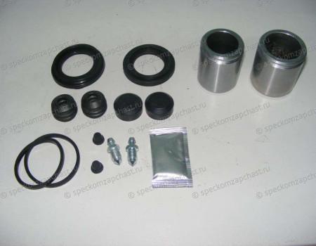 Ремкомплект суппорта переднего (поршни, резинки) d 46-52 (Q18) на Фиат Дукато - 77364046