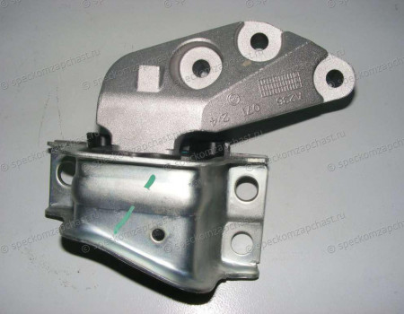 Опора двигателя правая на Пежо Боксер - 1607759180