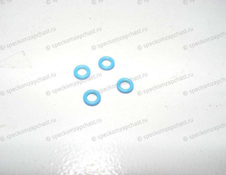Кольцо форсунки уплотнительное топливной трубки (обратки) ЕВРО-5 на Форд Транзит - 1673574