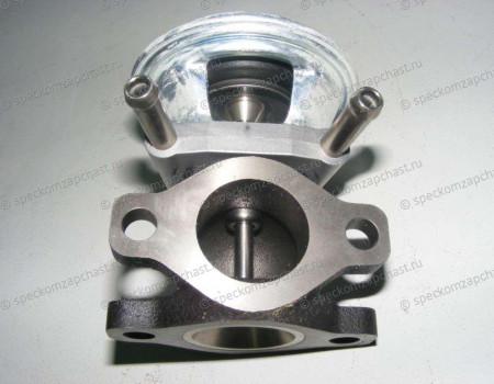 Клапан EGR (охлаждение) на Фиат Дукато - 504150396