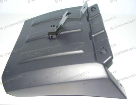Подкрылок задний (правый задний/левый передний) на Киа Бонго - 612204E000