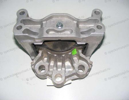 Опора двигателя правая 2.2 (без кронштейна) на Форд Транзит - 1384138