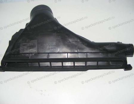 Воздуховод вентиляции салона (на лобовое) правый на Хендай Портер 1 - 9751243300