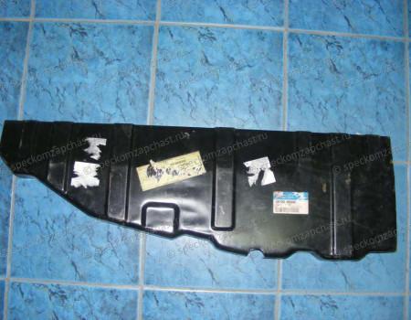 Защита боковая правая на Хендай Портер 1 - 291204B300