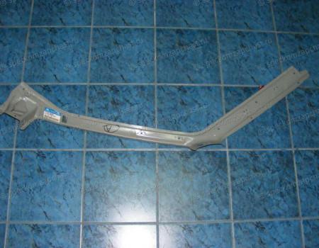 Панель (усилитель) стойки кабины левая на Хендай Портер 1 - 711304B000