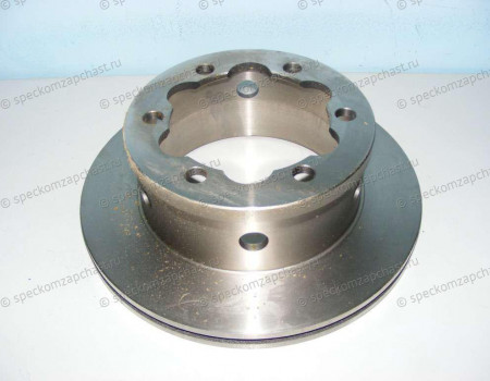 Диск тормозной задний (285 мм) на Мерседес Спринтер - A9044230512