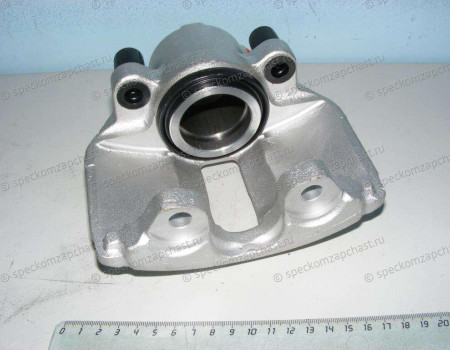 Суппорт тормозной передний левый на Мерседес Спринтер - A0024206283